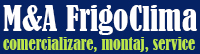M&A FRIGO CLIMA